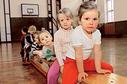 Jak rozhýbat líné děti (ilustrační foto).